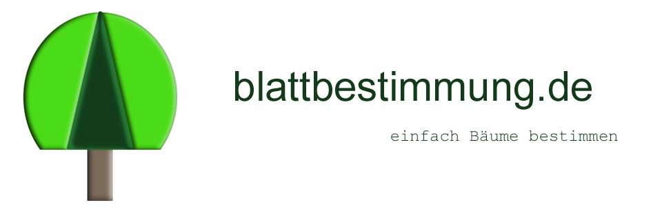 Blattbestimmung.de